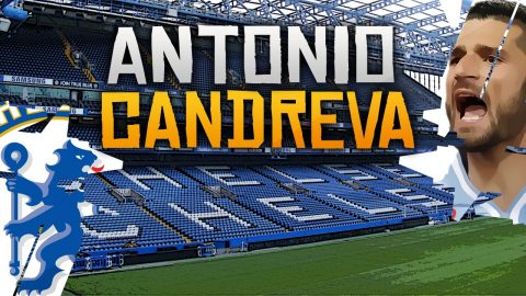 Chelsea có thực sự cần Antonio Candreva?