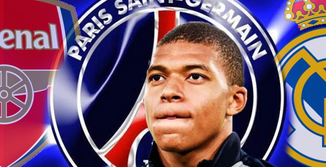 """Monaco ra tuyên bố """"nắn gân"""" những kẻ muốn chiêu mộ Mbappe"""