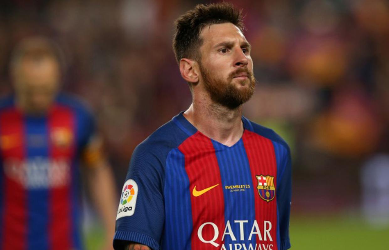 Barca phải chi bao nhiêu tiền để có thể gia hạn thành công với Messi?