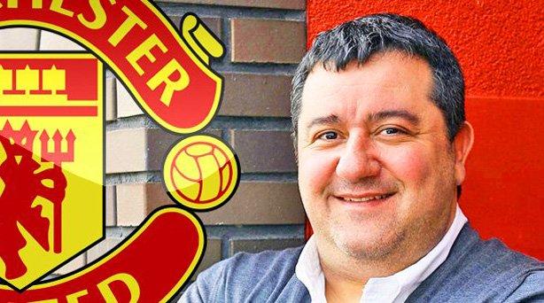 """Mino Raiola: Từ gã béo """"đáng ghét"""" trở thành vị cứu tinh của Mourinho và Man Utd"""