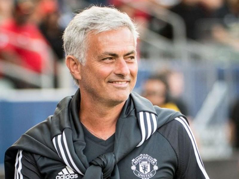 Mourinho nói gì sau màn trình diễn của Lukaku trước Real Salt Lake?