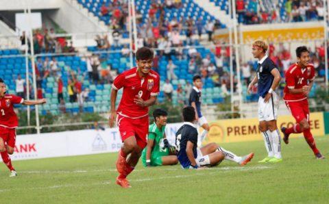 Sau tuyên bố đánh bại Việt Nam, U22 Campuchia thua liền 3 trận, thủng lưới 10 bàn