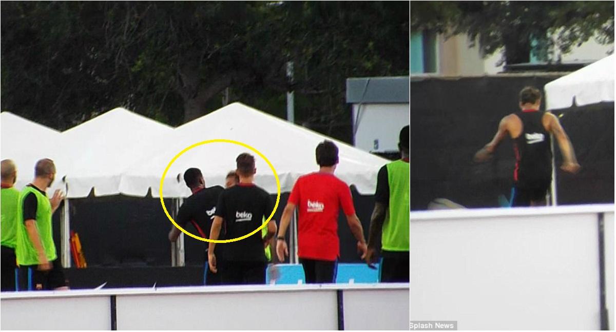 NÓNG! Neymar choảng nhau với đồng đội, hủy đi Trung Quốc, sắp ký với PSG