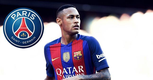SỐC: Chi 222 triệu bảng, PSG chuẩn bị sở hữu được Neymar