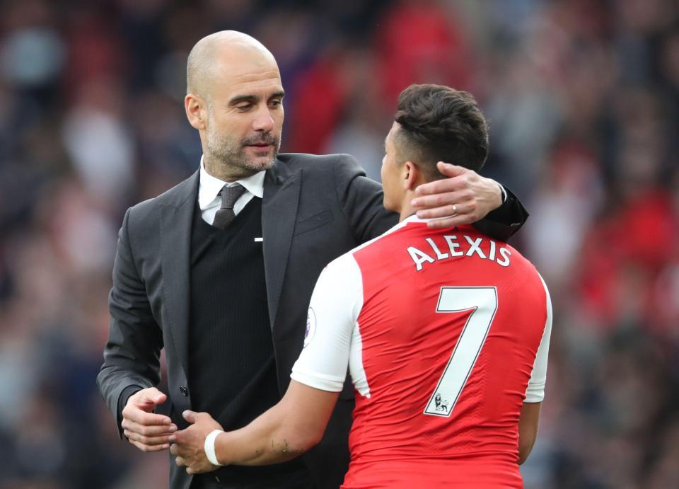 Arsenal CHÍNH THỨC chốt giá bán Sanchez cho Man City