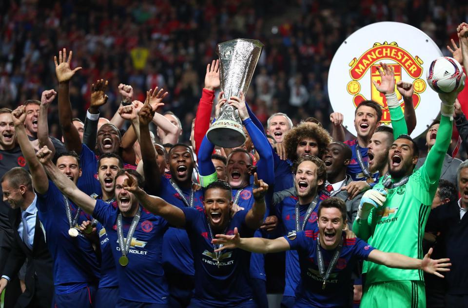 MU vô địch Premier League…về lượng FAN trên mạng xã hội