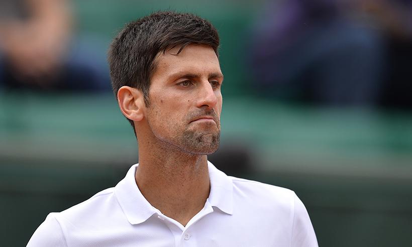 Novak Djokovic chính thức nghỉ hết năm, nguy cơ văng khỏi Top 10