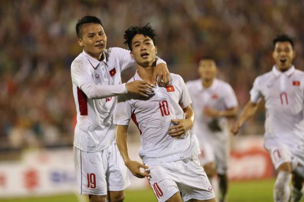 U22 Việt Nam chắc chắn giành vé dự VCK U23 châu Á 2018 dù thua Hàn Quốc