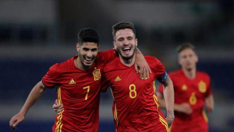Đội hình xuất sắc nhất VCK U21 Châu Âu: Đầy rẫy nhân tài