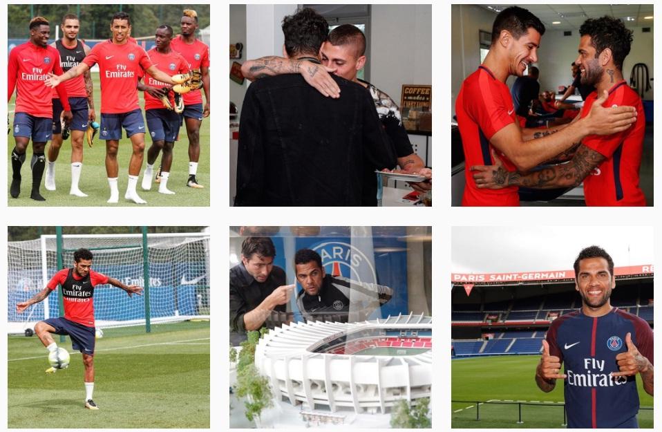 Instagram của PSG bất ngờ tạm khóa vì…Barcelona