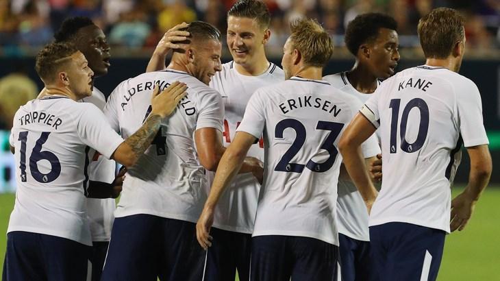 Tottenham vs Roma: 07h00 ngày 26/7: Gà trống giương oai