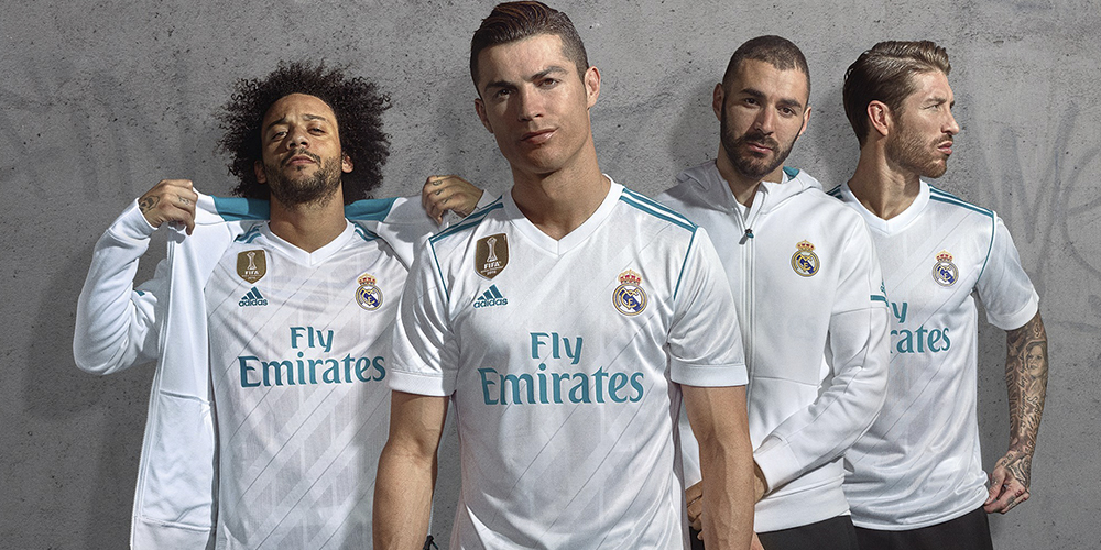 TOP 5 đội bóng đủ sức lật đổ sự thống trị của Real Madrid mùa giải tới