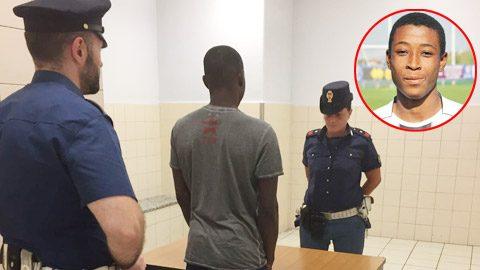Cựu tài năng trẻ của Parma bị bắt vì tội giết mẹ và em gái