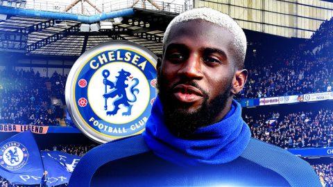 TIN CHUYỂN NHƯỢNG 13/07: Đánh bại M.U, Chelsea chính thức 'nổ bom tấn' Bakayoko