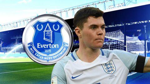 Xác nhận: Everton hoàn tất thương vụ chiêu mộ siêu trung vệ người Anh