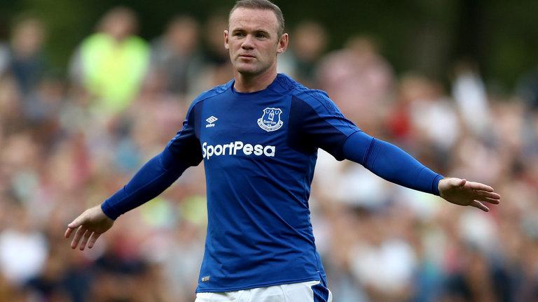 Tịt ngòi trước đội bóng vô danh trong lần đầu trở về Goodison Park, Rooney nói gì?