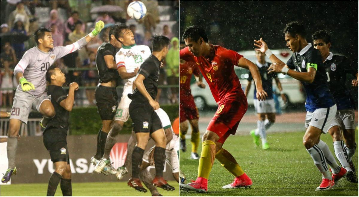 Đánh giá các đối thủ của U22 Việt Nam ở SEA Games: Dè chừng Campuchia, Đông Timor