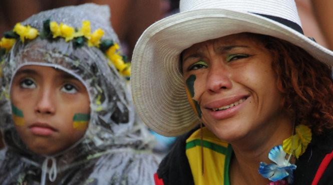 """Nhìn lại 10 """"cơn địa chấn"""" của bóng đá thế giới trong 20 năm qua"""