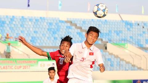 U15 Việt Nam vs U15 Australia, 18h30 ngày 20/7: Rào cản khó khăn