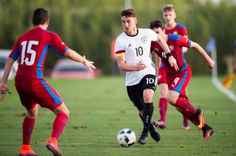 U19 Đức vs U19 Bulgaria, 23h00 ngày 06/7: Mệnh lệnh buộc phải thắng