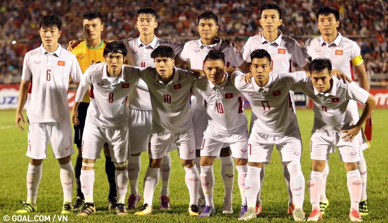 Đây là cầu thủ duy nhất của U22 Việt Nam được báo quốc tế đánh giá vượt tầm Đông Nam Á