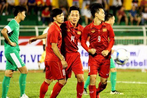 U22 Việt Nam vẫn sáng cửa dự VCK U23 Châu Á ngay cả khi thua đậm Hàn Quốc