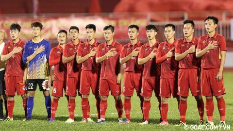 Cực bất ngờ với đội hình U22 Việt Nam quyết đấu U22 Hàn Quốc