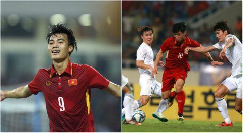 Văn Toàn tỏa sáng, U22 Việt Nam xuất sắc hạ gục các ngôi sao K-League