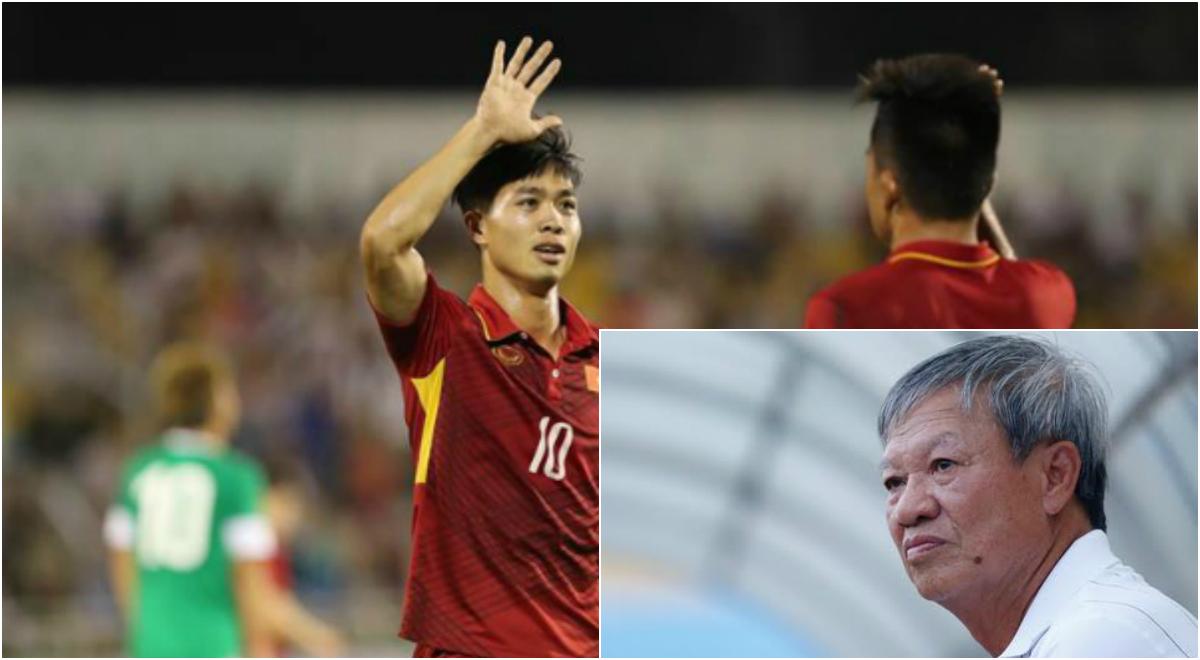 """HLV Lê Thụy Hải: """"Đá với 2 đội yếu không thắng đậm mới lạ, quan trọng là Hàn Quốc"""""""