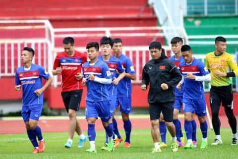 HLV Hữu Thắng tự tin vượt qua vòng loại U23 châu Á