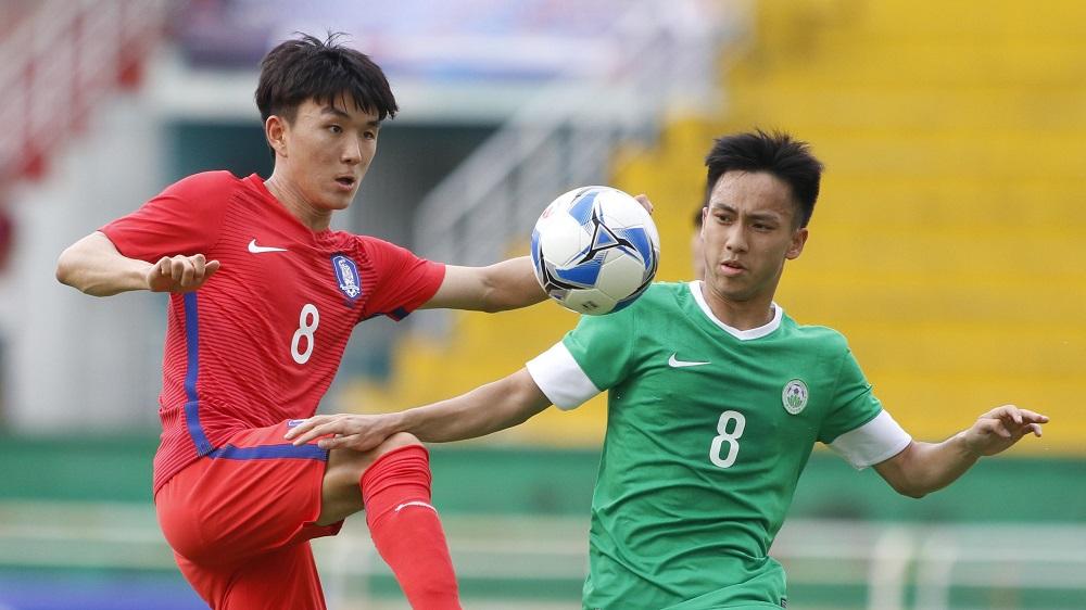 """Thua thảm trước Hàn Quốc, HLV Macau vẫn lớn tiếng """"dọa"""" U22 Việt Nam"""