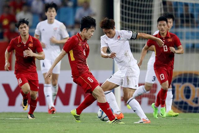 Báo Hàn sốc toàn tập khi chứng kiến niềm tự hào K-League All-Star thua bẽ bàng U22 Việt Nam