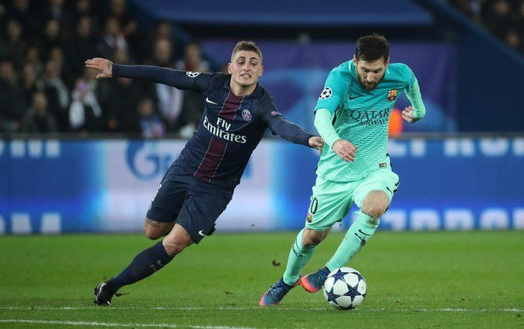 """Hé lộ: Bom tấn vẫn chưa thể """"nổ"""" ở Barca vì…Messi"""