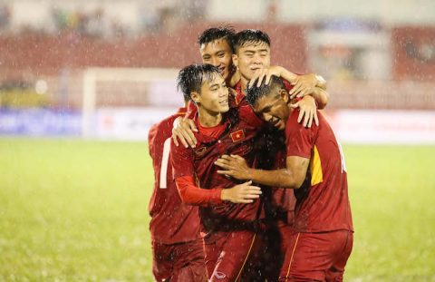 """U22 Việt Nam vs U22 Macau, 19h00 ngày 21/7: Tái diễn """"mưa bàn thắng"""""""