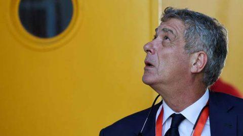 Cha con Chủ tịch LĐBĐ Tây Ban Nha bị bắt vì tham nhũng