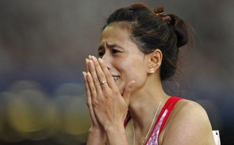 Nguyễn Thị Huyền vô địch châu Á 400m rào nữ, phá kỷ lục SEA Games