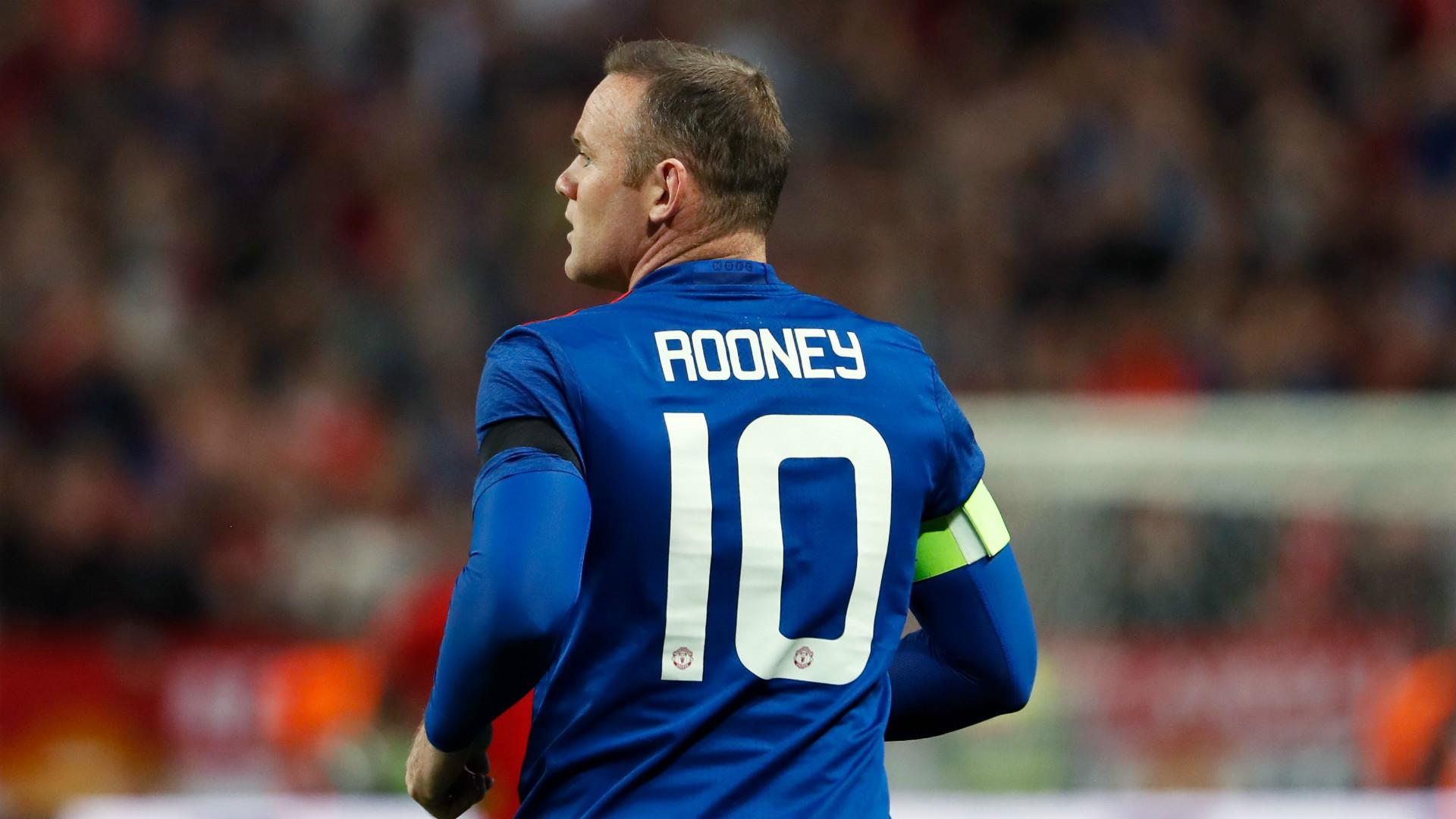 XÁC NHẬN: Rooney trở lại Everton với giá 0 đồng