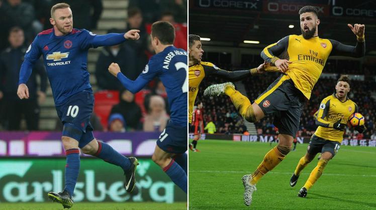 Everton đón cặp tiền đạo của Arsenal và Man Utd cuối tuần này