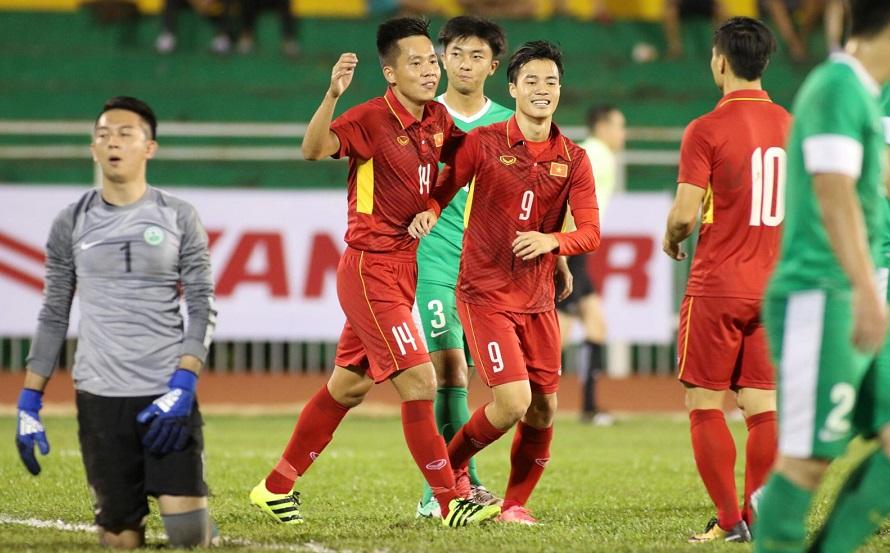 Báo Hàn nói gì về U22 Việt Nam trước thềm trận quyết đấu giữa 2 đội?