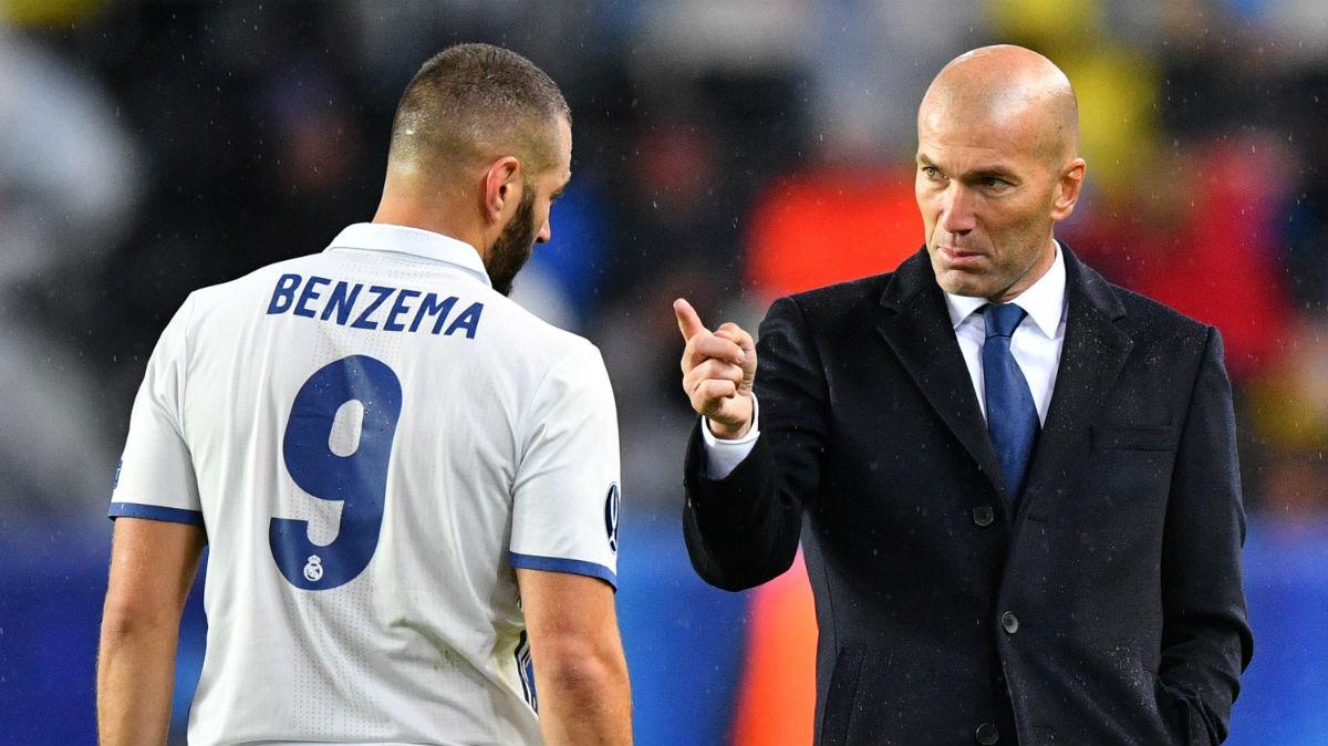 Điểm tin chiều 25/7: Real Madrid sẵn sàng bán Benzema