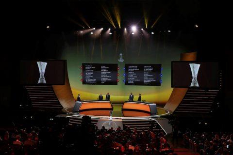 Bốc thăm vòng bảng Europa League 2017/18: Arsenal và Milan dễ thở