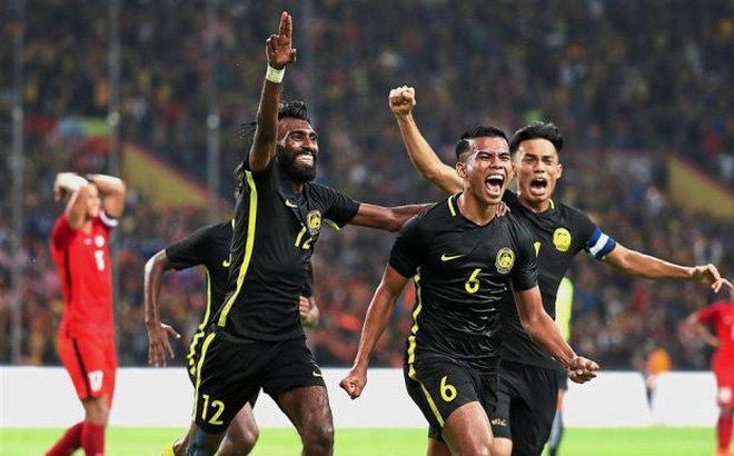U22 Malaysia vs U22 Indonesia, 19h45 ngày 26/8: Càng đá càng hay