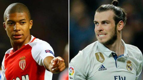 Điểm tin chiều 04/8: Bale đi, Mbappe đến; Monaco gây sốc với Sanchez