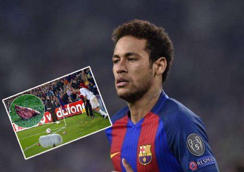 """Neymar nói gì khi bị so sánh như """"kẻ phản bội"""" Figo?"""