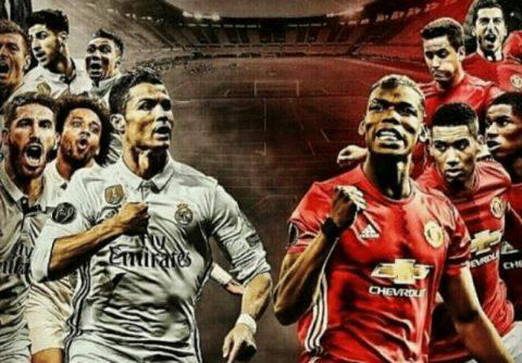 5 lý do khiến fan bóng đá chân chính không thể bỏ qua Siêu cúp châu Âu 2017