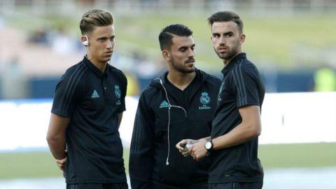 Từ bỏ Dải ngân hà, Real Madrid giờ đây mua…tương lai