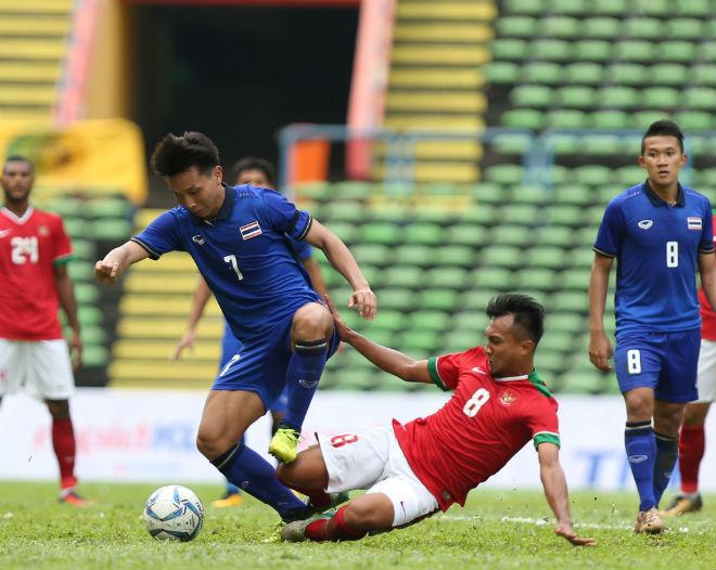 Thủ môn U22 Việt Nam bất ngờ với Indonesia của giải lần này