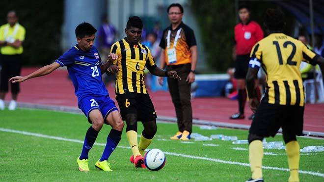 """CĐV chủ nhà Malaysia """"mắc màn"""" canh vé trận chung kết SEA Games 29"""
