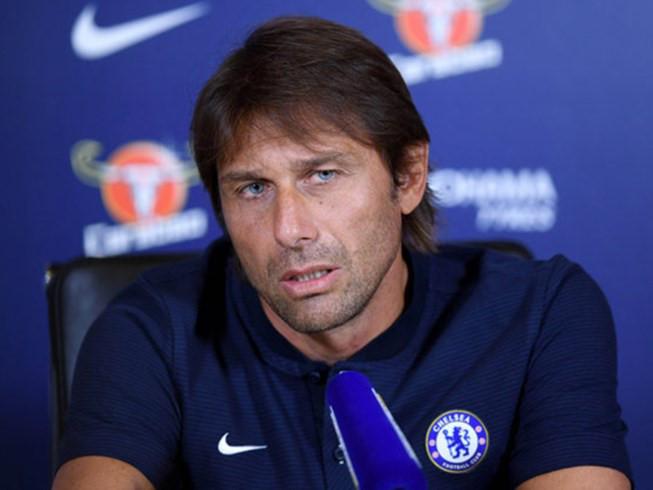 HLV Conte tiếp tục giục BLĐ Chelsea mua sắm, hy vọng hoàn thiện đội hình ngay trong Phiên chợ Hè