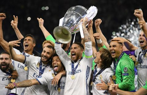 Champions League 2017/18 và những điều đáng được chờ đợi nhất